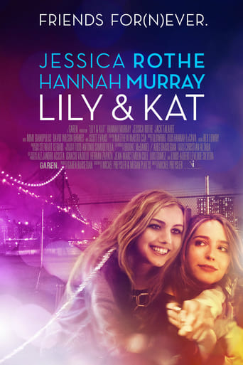 Poster of Lily & Kat