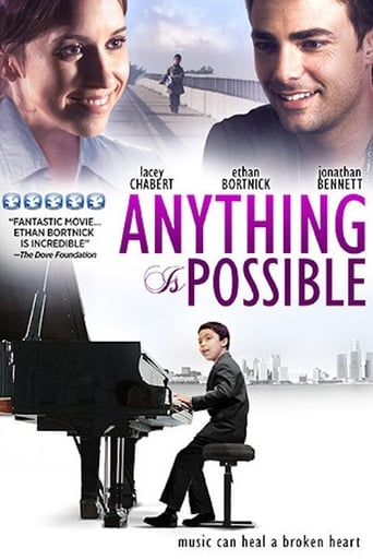 Poster of Anything Is Possible