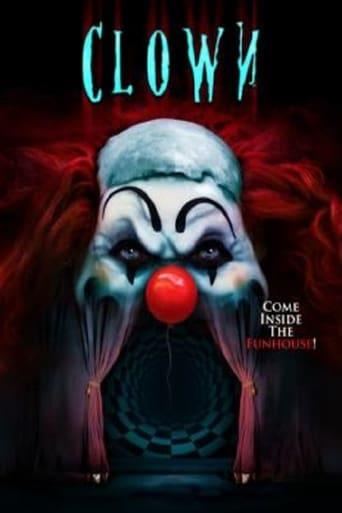 Clown - Willkommen im Kabinet des Schreckens - Uncut