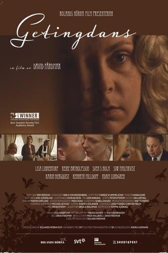 Getingdans movie poster
