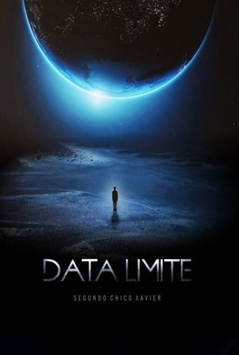 Data Limite Segundo Chico Xavier - Poster