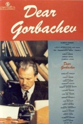 Caro Gorbaciov