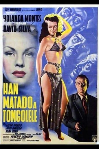 Watch Han matado a Tongolele 1948 full online free