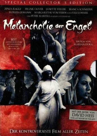 Melancholie der Engel Torrent – 2009 Legendado (DVDRip) 720p e 1080p – Download