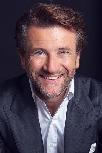 Image of Robert Herjavec