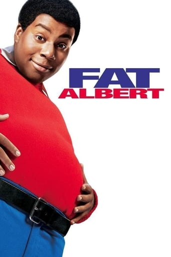 Poster of Fat Albert