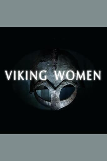 Viking Women Movie Poster