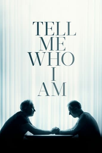Watch Tell Me Who I Am full movie downlaod openload movies