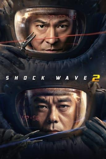 Shock Wave 2 Torrent poster