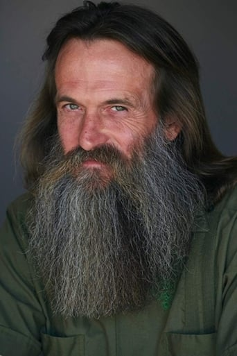 Image of Ronnie Clark