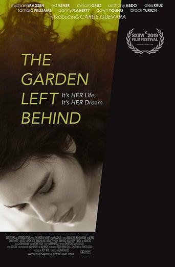 Poster of The Garden Left Behind