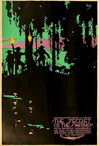 Watch The Secret of the Swamp full movie downlaod openload movies