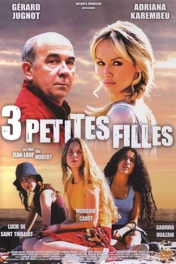 Poster of Trois petites filles
