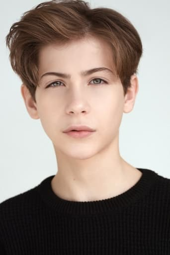 Image of Jacob Tremblay