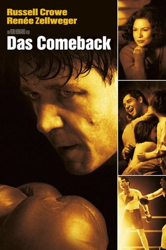 Das Comeback - Liebesfilm / 2005 / ab 12 Jahre