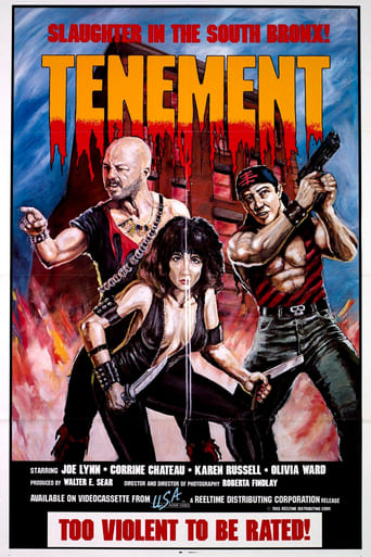 Poster of Tenement