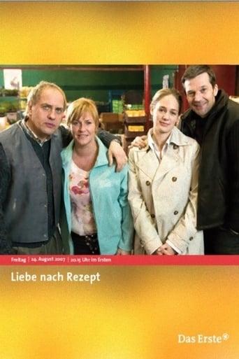 Poster of Liebe nach Rezept