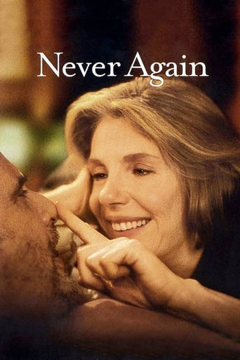 Poster of Never Again