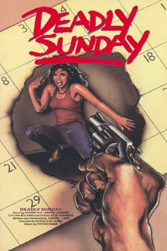 Poster of Deadly Sunday