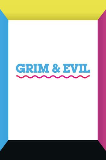 Poster of Grim & Evil