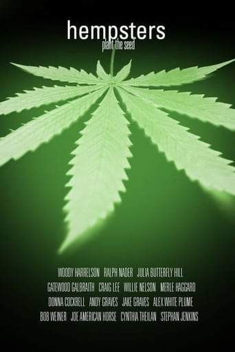 Poster of Hempsters: Plant the Seed