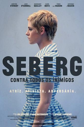Poster de Seberg (2019)