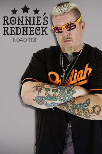 Ronnies Redneck Road Trip