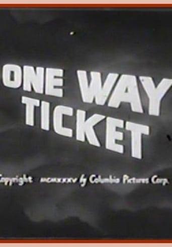 Watch One-Way Ticket 1935 full online free
