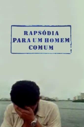 Watch Rapsódia para um Homem Comum 2005 full online free