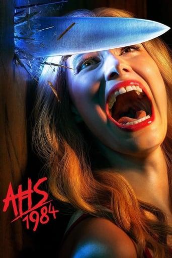 História de Horror Americana 9ª Temporada - Poster