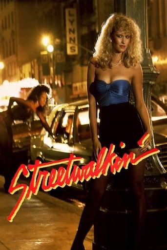 Poster of Streetwalkin'
