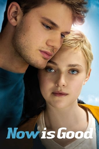 Poster of Now Is Good