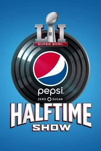 Poster of Lady Gaga - Super Bowl LI halftime Show