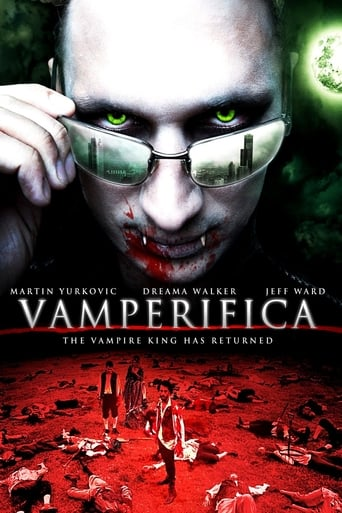 Poster of Vamperifica