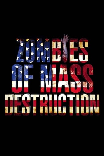 Poster of ZMD: Zombies of Mass Destruction
