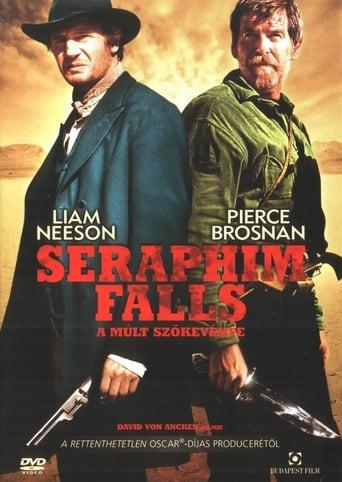 Seraphim Falls - A múlt szökevénye