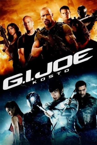 G.I Joe: Kosto