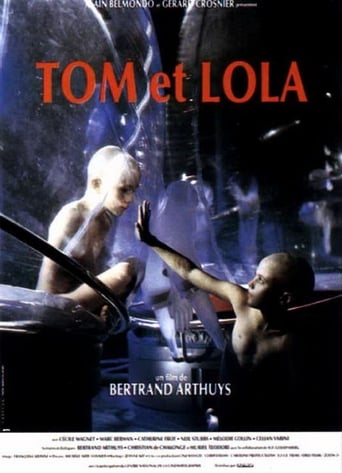 Poster of Tom and Lola