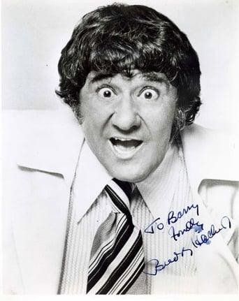 Image of Buddy Hackett
