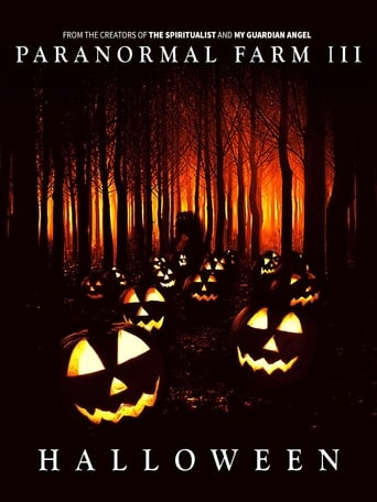 Paranormal Farm 3: Halloween