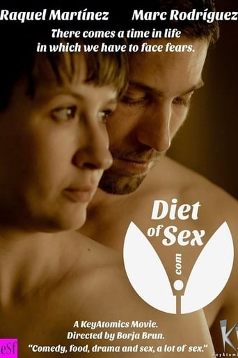 'Diet of Sex (2014)