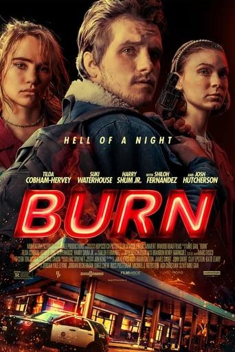Imagem Burn (2019)