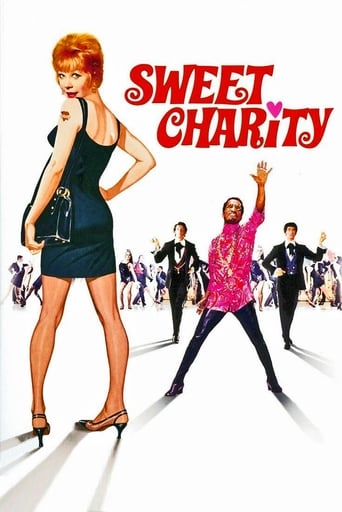 Poster of Sweet Charity
