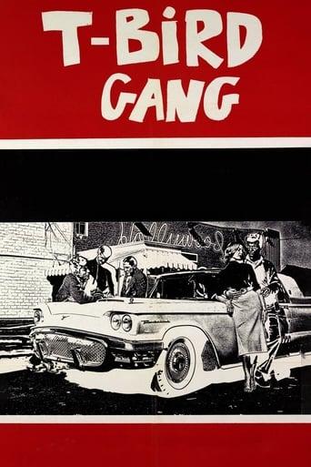 Poster of T-Bird Gang