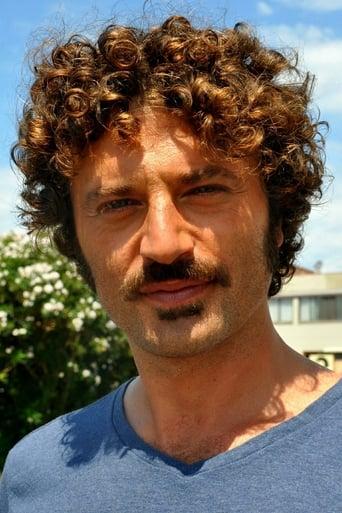 Image of Guido Caprino