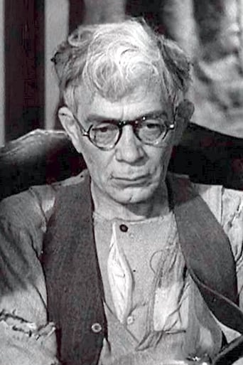 Image of Arthur Stone