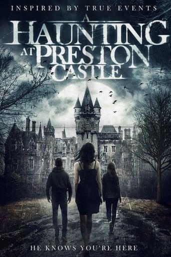 Poster of Preston Castle