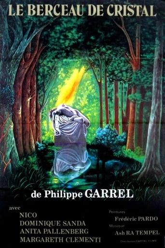 Poster of Le Berceau de cristal