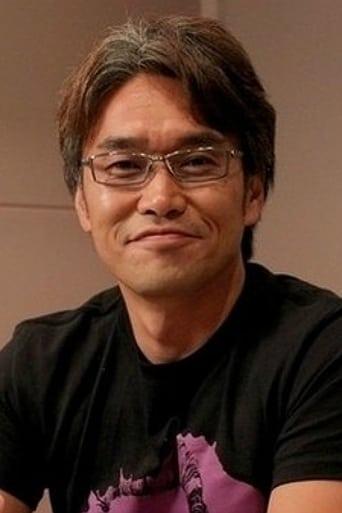 Image of Masami Iwasaki