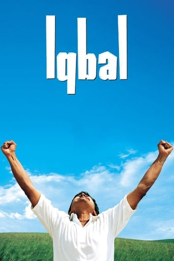 Iqbal Movie Poster